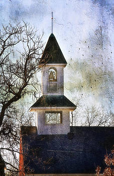 Bell Tower by Joan Bertucci