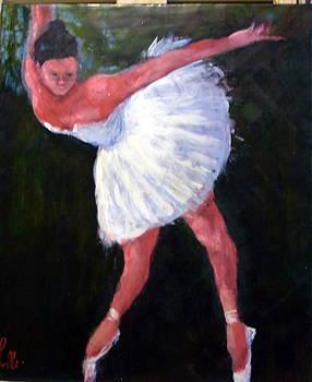 Bella by Marcelle Larochelle