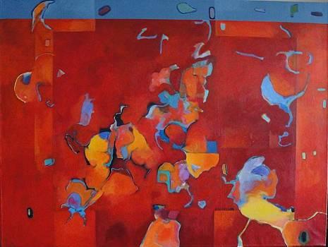 Bella Soledad by Bernard Goodman