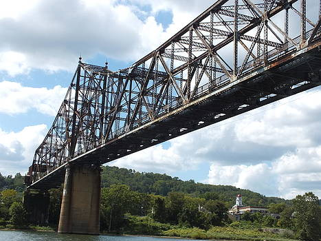 Melissa Lightner - Bellaire Bridge