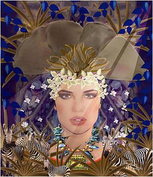 Belleza terrosa  by Gabriela Delgado