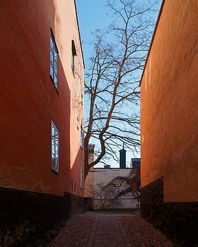 Evgeny Lutsko - Bellmansgatan 9-11 Stockholm