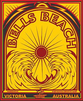 Larry Butterworth - BELLS BEACH AUSTRALIA