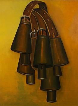 Bells by Stefan Shikerov