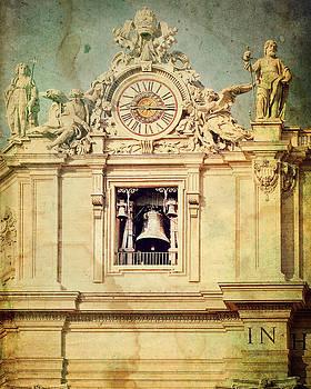 Bells by Joe Winkler