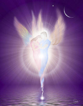 Endre Balogh - Beloved Angels