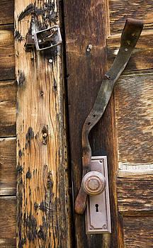 Belt Lock by Patrick Derickson