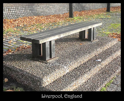 Bench #19 by Roberto Alamino