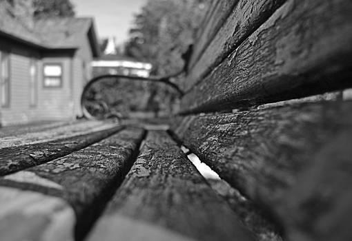 Bench by Kurt Bonnell