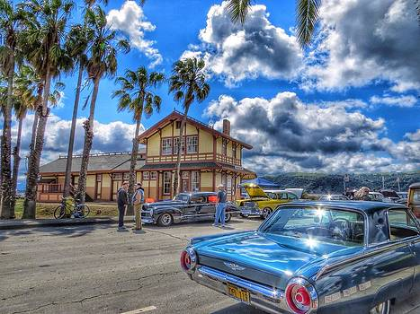 Benicia Car Show  by Brian Maloney