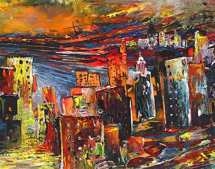 Miki De Goodaboom - Benidorm 03