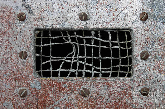 Bent Vent by Dan Holm