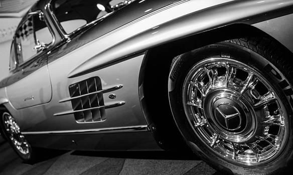Benz Baby by Milan Kalkan