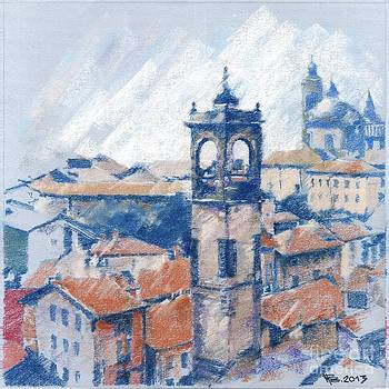 Bergamo. by Viacheslav Rogin