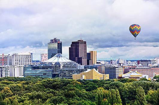 Gynt   - Berlin - Potsdamer Platz