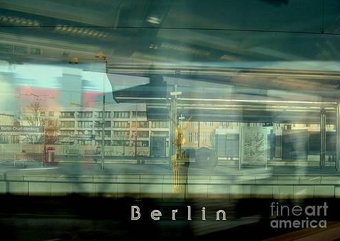 Berlin by Vera  Laake