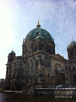 Berliner Dom by Waverley Manson