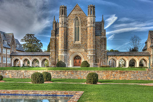 Berry College  by Gerald Adams