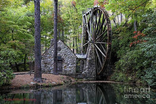 Barbara Bowen - Berry College Grist Mill