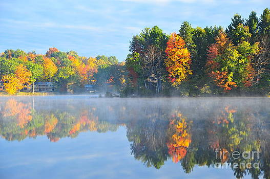 Terri Gostola - Berry Lake
