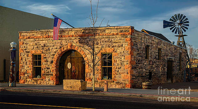 Jon Burch Photography - Berthoud Museum