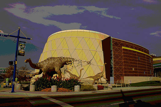 Best Children Museum in US by Rob Banayote