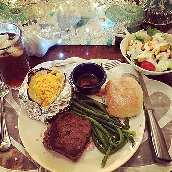 Best #christmaseve #dinner Ever!! All by Ava Barbin-king