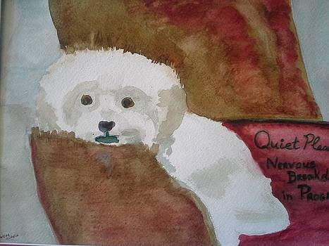 Best Friend by Dalene Turner