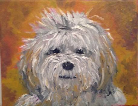 Best Friend by Susan Hanning