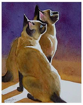 Best Friends by Rachel Armington