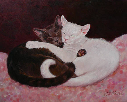 Best Friends by Tina Welter