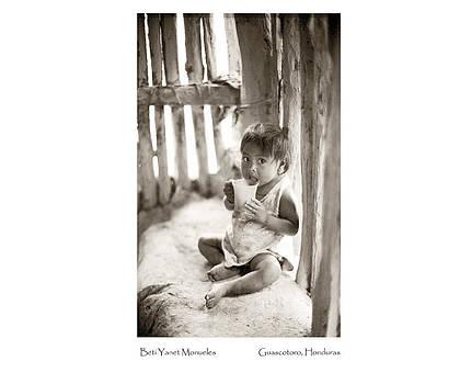 Beti Yanet Monueles by Tina Manley