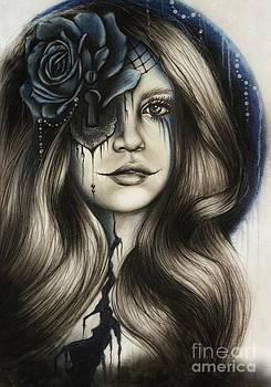 Betrayal by Sheena Pike