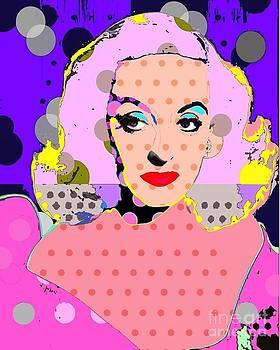 Betty Davis by Ricky Sencion