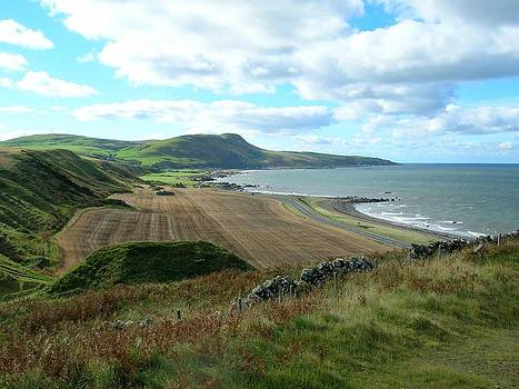 Tom Trimbath - Between Cliffs And Coast