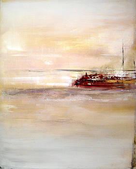 Between The Sunrise by Elwira Pioro