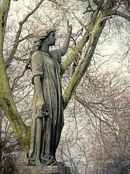Gothicrow Images - Between The Winter Trees