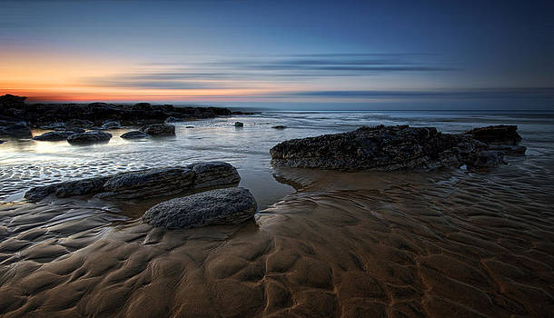 Bexhill Sunrise by Mark Leader
