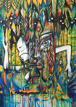 Beyond by Natasha Kudashkina