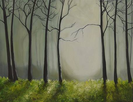 Beyond The Light by Stella Marin
