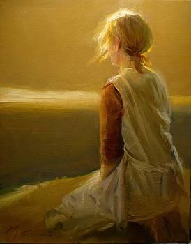 Beyond the Sea by Fredric Michael Wood