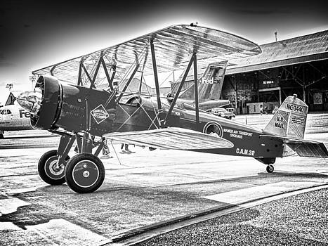 Bi plane by Dan Quam