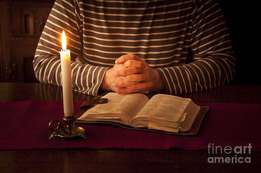 Bible Meditation by Donald Davis