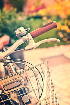 Delphimages Photo Creations - Bicycle