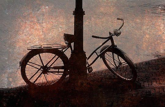 John Cardamone - Bicycle