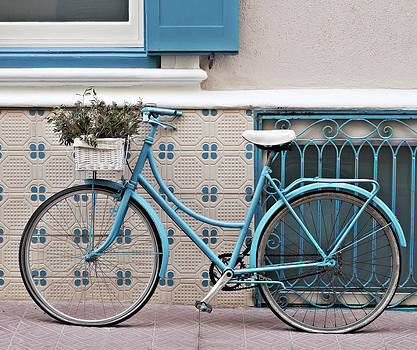 Pedro Cardona Llambias - Vintage bicycle photography - Bicycles are not only for summer