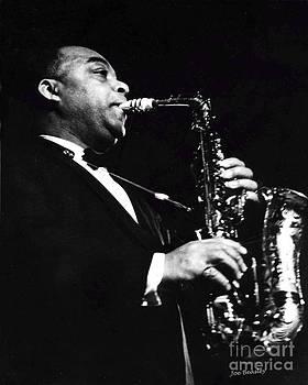 Big Band Sax by   Joe Beasley