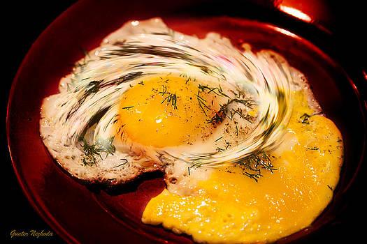 Gunter Nezhoda - Big Bang Egg