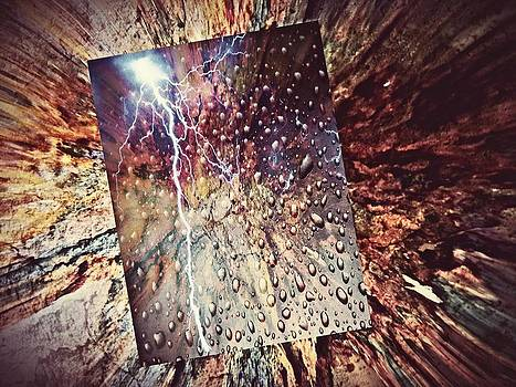 Big Bang by  Jeff Mantz Rhodes
