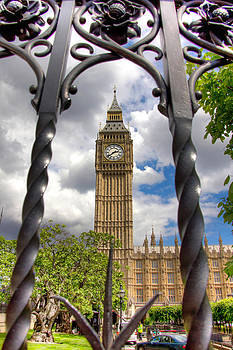 Big Ben by Brent Durken